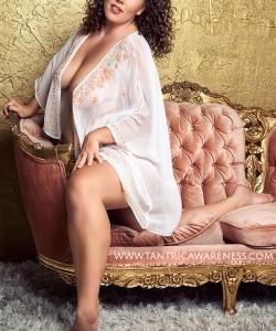 Image of Ava Ananda Philadelphia tantric massage